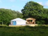 Glamping Holidays in Wales